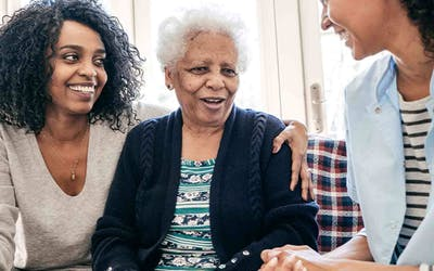 Coping as a Caregiver of Elderly Parents Caring for Aging Parents 12 Steps to Achieve Success