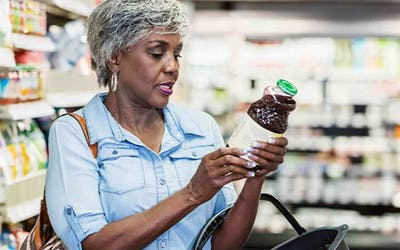 How to read nutrition labels and potential impacts on your health Oak Street Health