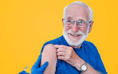 Influenza Vaccine for Older Adults General Information Debunked Myths Costs and More Oak Street Health