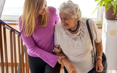 Physical Components of Being a Caregiver Caring for Aging Parents 12 Steps to Achieve Success Oak Street Health