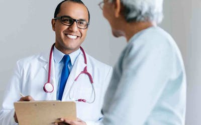 Why you should have a primary care doctor Oak Street Health