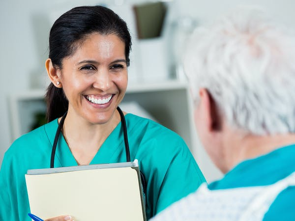 Clinical roles at oak street health