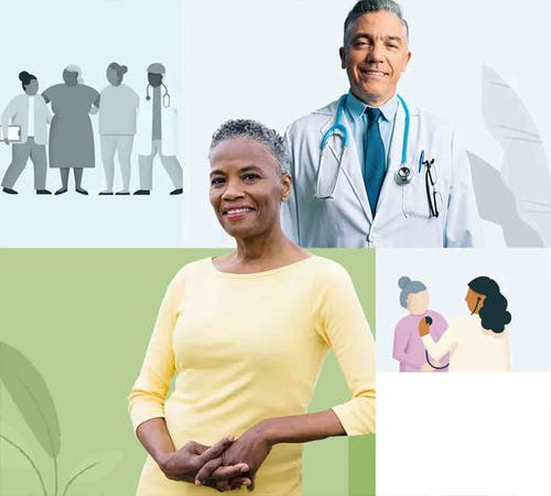 Primary care at oak street health